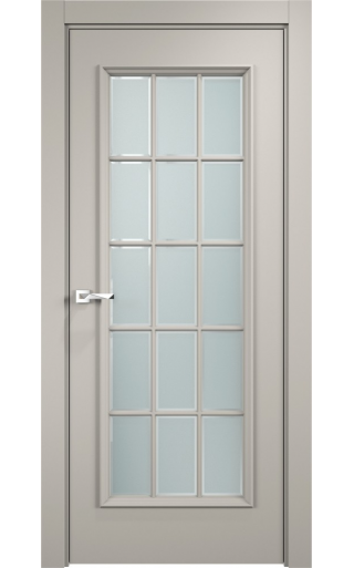 Unico Doors Unico Doors 01 RAL 9003